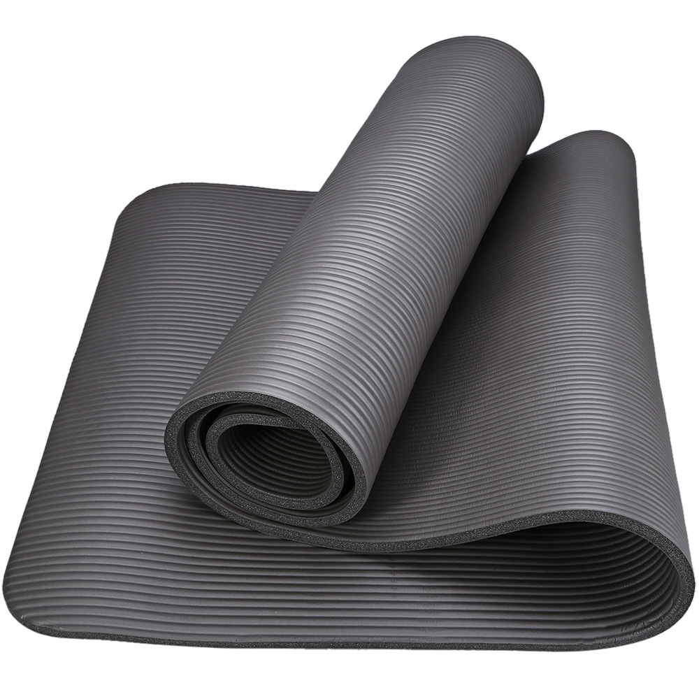 Anti-Skid And Non-Slip Yoga Mat