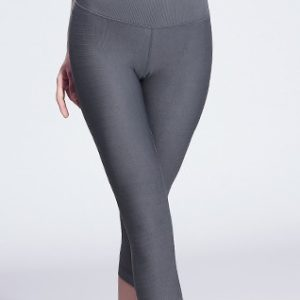 Classic High Waist Yoga Leggings01