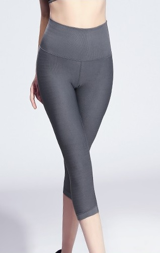 d8d1ec2402df0 Classic High Waist Yoga Leggings