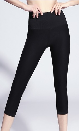 Classic High Waist Yoga Leggings02