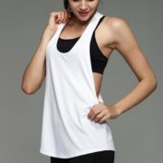 Cute and Lightweight Yoga Singlet02