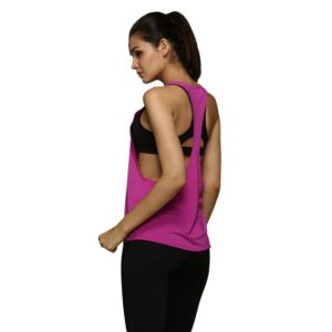 Cute and Lightweight Yoga Singlet03