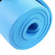 Durable Non-Slip Yoga Mat with Rope03