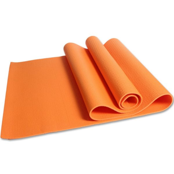 Latex Free and Non-Slip Yoga Mat with Strap02