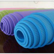 Long-Lasting Non-Slip Yoga Mat for Beginners02