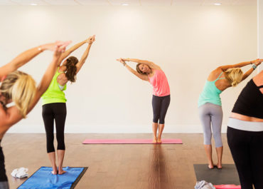 What Are Some Tips for Yoga Beginners?