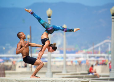 Picking Your Practice: Top 6 Yoga Styles to Choose From