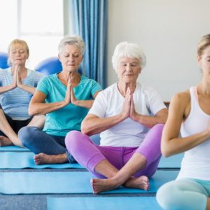 Yoga For Seniors Your Comprehensive Guide