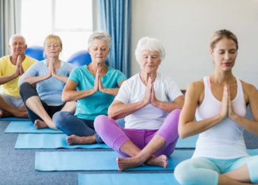 Yoga for Seniors: Your Comprehensive Guide