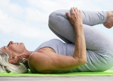 Aging Gracefully: Ways Yoga Can Help
